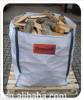 ventilated jumbo bag for firewood