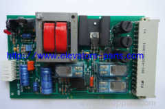 Thyssen elevator spare parts 743763000 LIFT PARTS pcb