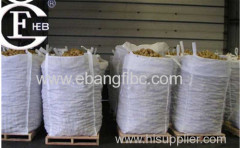 ventilated big bag for potato or onion