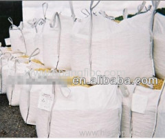 FIBC big bag for soybean