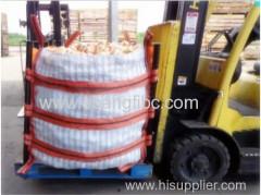 silica fume jumbo bag