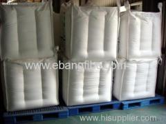 1.0 ton jumbo big bag for cobalt concentrates