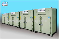 The double doors drying oven-high precision laboratory & industrial drying oven