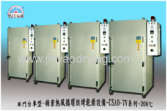 Precision car type hot air circulate drying Oven supplier(profession design)