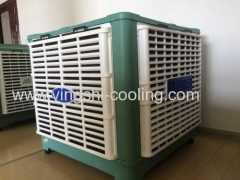 New corpo refrigerador de ar material de