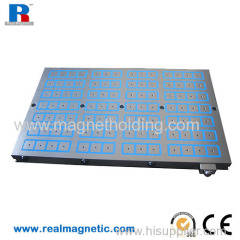 700*1000 Electro permanent magnetic chuck