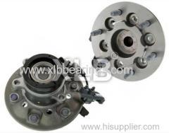 wheel hub bearing 15170662