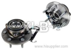 wheel hub bearing 15058367