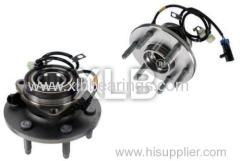 wheel hub bearing 15112450