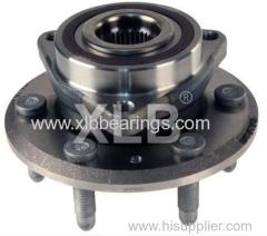 wheel hub bearing 22756832
