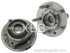 wheel hub bearing 15851077