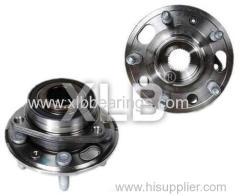 wheel hub bearing 13502886