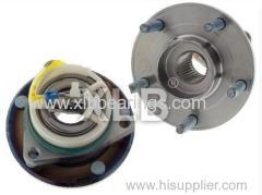 wheel hub bearing 25933291