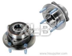 wheel hub bearing 13580686