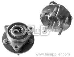 wheel hub bearing 13502828