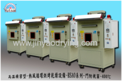 High temperature precision hot air curculate drying equipment-high precision hot air oven