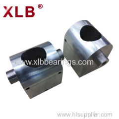 CNC Anodized Milling Steel Machining