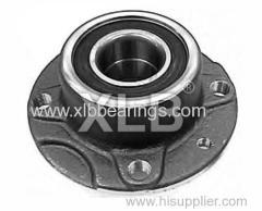 wheel hub bearing VKBA625