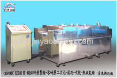 Automatic cleaning machine supplier china