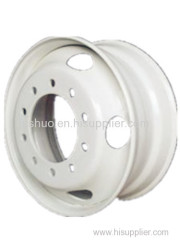 Cheap truck wheels price