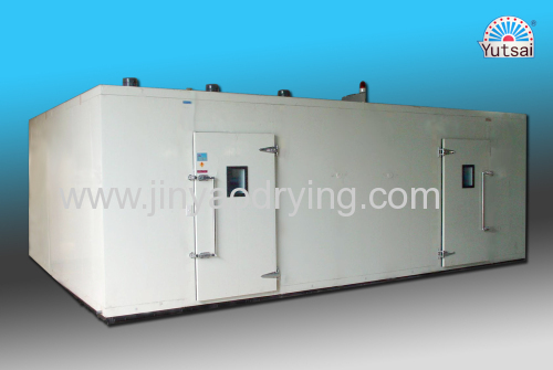 Programmable (alternating) Constant Temperature and Humidity Test Chamber supplier (room type)