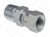 NPT male/ ORFS female adapters