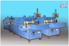 The Automatic infrared ray coating equipment supplier