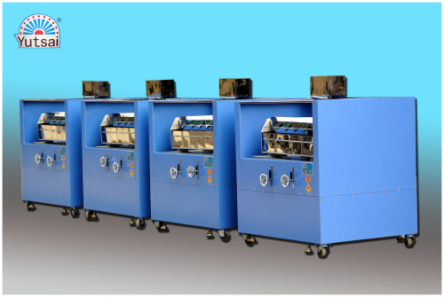 YL series-automatic sorting iron grit machine supplier china