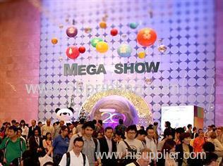 HK MAGA SHOW PART II EXHIBITION