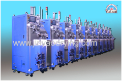 Automatic coiling machine supplier china