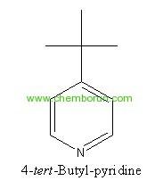 98% 4-tert-Butylpyridine