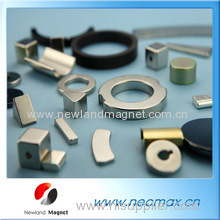 neodymium rare earth magnet in China