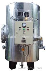 Electric Heating Calorifier unit