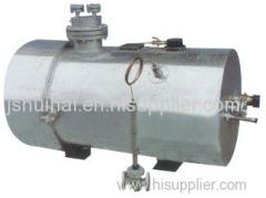 Steam Heating Calorifier Unit