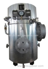 Electric Steam Heating Calorifier