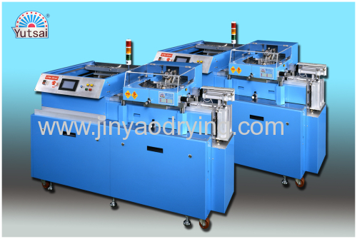 Automatic single head printing machine supplier china