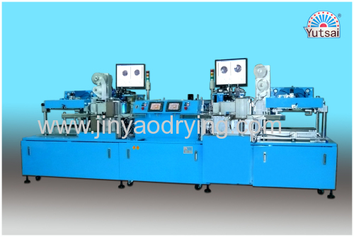 Double printing equipment supplier