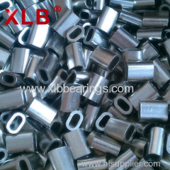Steel Cold Heading and Samping Machining Part
