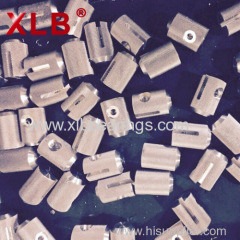 CNC Machining Customed Anodized Milling Alminium Part
