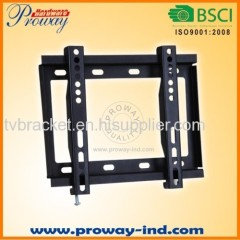 Low Profile LED TV Bracket for 22 to 32 inch LED HDTV TV