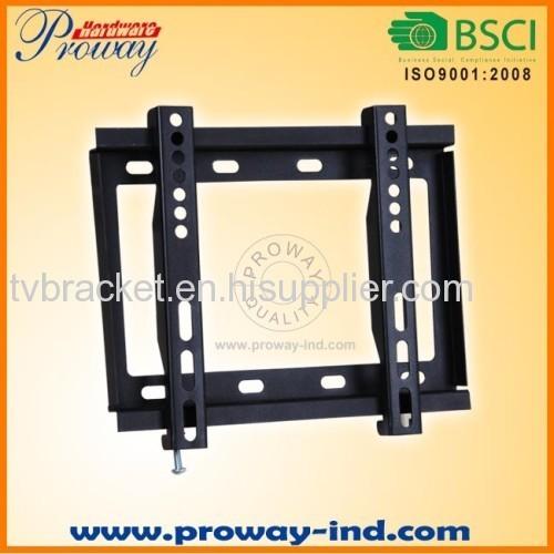 Low Profile LED TV Bracket for 22 to 32 inch LED HDTV TV