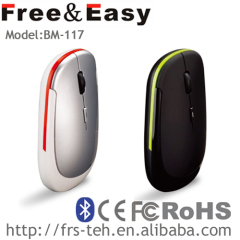 factory supply New 3d beatiful wireless mouse