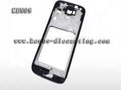 Magnesium alloy die casting mobile phone shell