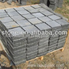 Black Granite Pavers Product Product Product