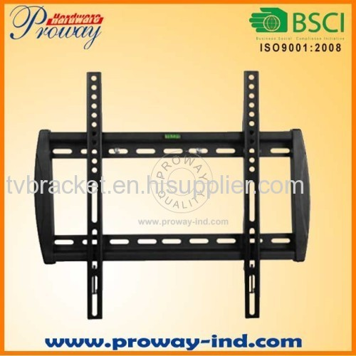 "Wall Mount Bracket For Most 24""- 48"" LED LCD Plasma TV Flat Panel Screen With VESA 400x400mm"