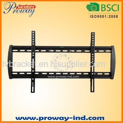 Universal Fixed Low Profile tv wall brackets Fits Most Screens From 32 to 60 Inch