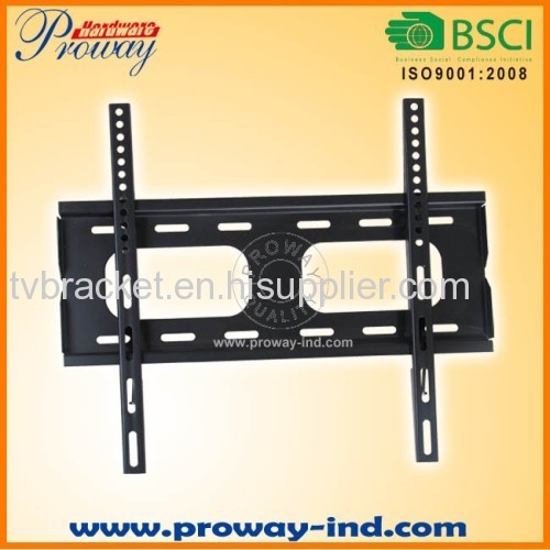 "TV Wall Mount Bracket For Most 24""- 48"" LCD LED Plasma TV's With Max VESA of 400x400"