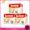 China supplier name brand organic baby diapers with free sample