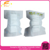 Best selling product disposable baby diaper in Guangzhou