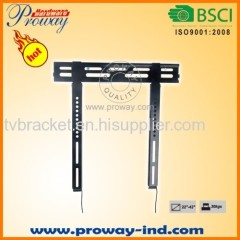 Ultra-Thin tv hanging brackets for 24 Inch to 48 Inch